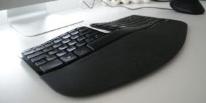 ergonomische tastatur kaufen